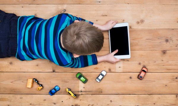 How to have a Low Tech Summer in a High Tech Age