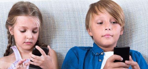 Digital Dilemmas – Raising Children in the I-Age