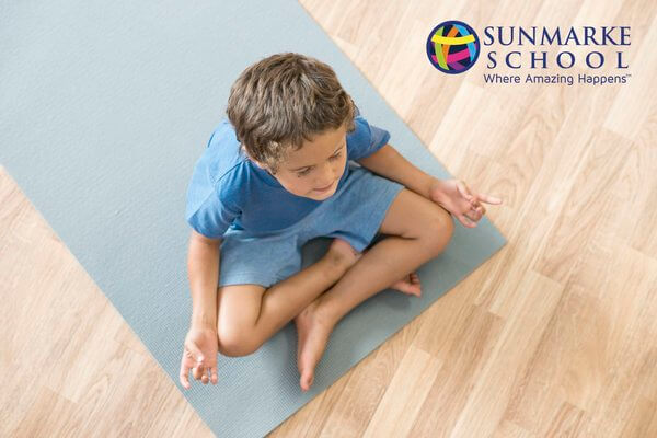 It's World Meditation Day – Try these easy mindfulness activities at home!