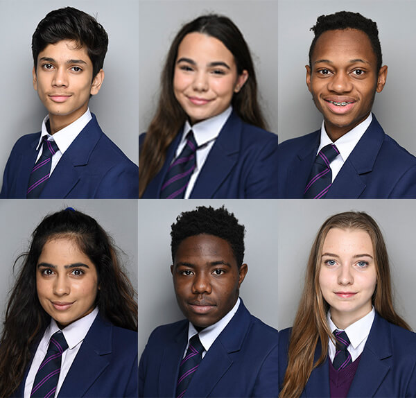 Sunmarke Appoints 2021 Head Students